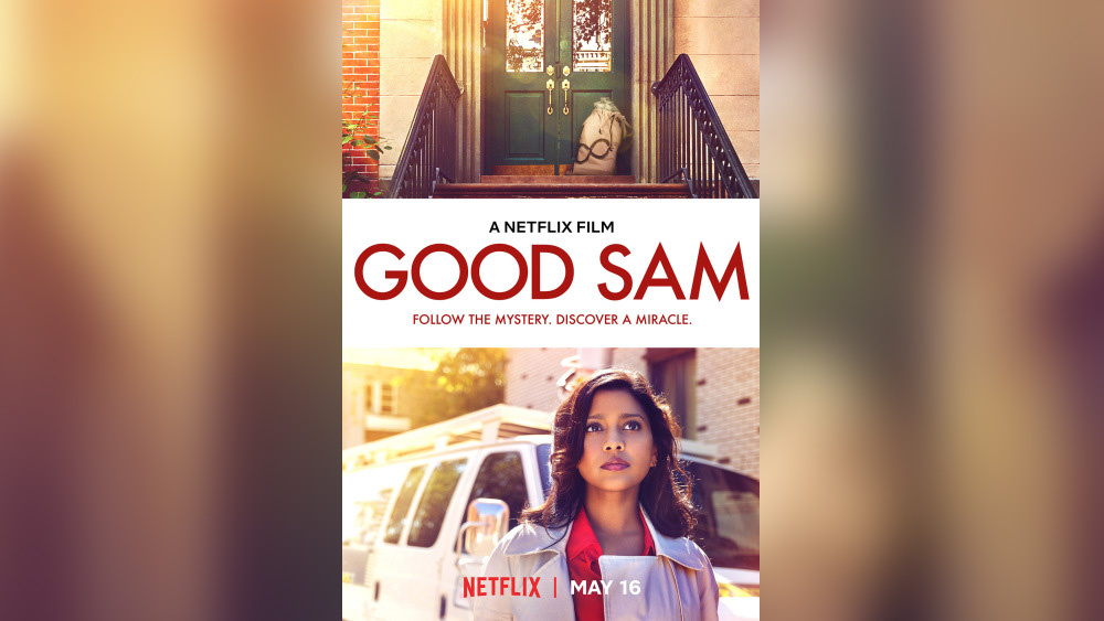 'Good Sam' Starring Tiya Sircar Gets Netflix Premiere Date